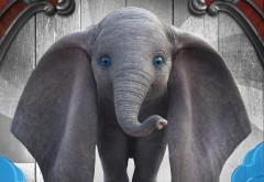 Дамбо 2019 - Dumbo картинки