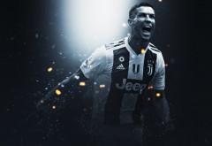 4K обои Cristiano Ronaldo