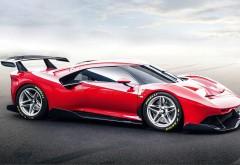 Ferrari P80C 2019 обои HD