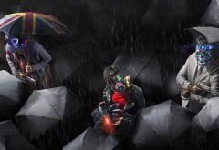 Watch Dogs: Legion Видеоигра обои HD