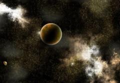 Фэнтези обои космоса