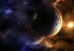 Обои космоса , фото разных планет