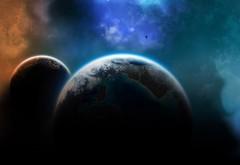 Красивые обои космоса качественные обои