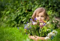 Картинки маленькая девочка
