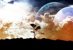 3D картинки природы скачать бесплатно