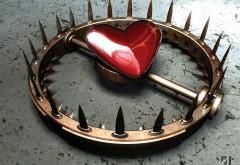 Сердце в тисках