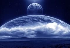 Широкоформатные обои фэнтези космоса hd обои