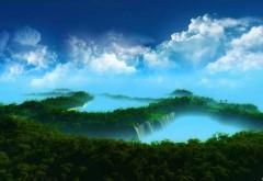 Необитаемые леса