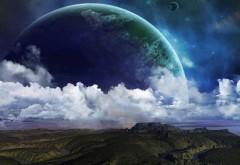 Сказочная планета в мире