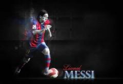 Лионель Месси футболист ФК Барселона