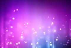 Лиловая фантазия цвета