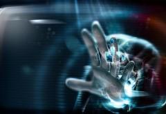 Прототип руки компьютерные обои
