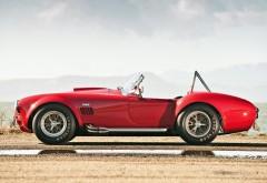 Автомобиль 1966 shelby cobra 427 red 1920x1200