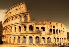 Солнечный Колизей заставки