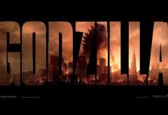 Фильм Годзилла / Godzilla (2014) скачать