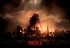 Фильм Годзилла / Godzilla (2014)
