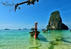 Пляж в Тайланде обои море