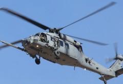 Обои армейского вертолета
