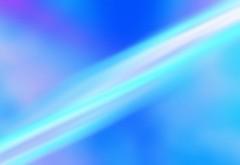 Абстрактные обои светло голубых линий