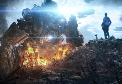 Игра - Titanfall 2014