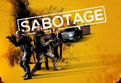 Саботаж (фильм, 2014)