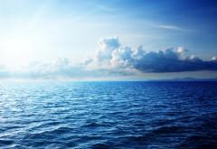 Карибы морское небо