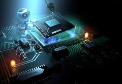 Создание компьютеров и микросхем