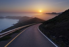 Длинная дорога картинки
