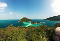 Остров Ко Тао (Koh Tao) в королевстве Таиланда