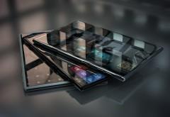 2560x1600 Замечательное фото трех планшетов