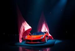 2560x1600, Презентация дорогой и красивой машины