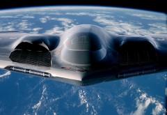 2560x1600, Космический корабль прямо из космоса