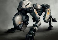 Wolfenstein игра скачать обои