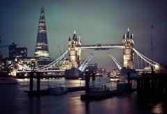 Тауэрский мост в Лондоне заставки hd