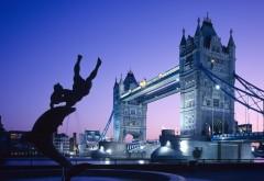 Лондонский Тауэр обои
