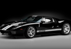 ford gt картинки