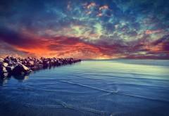 Балтийское море заставки