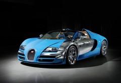 Bugatti Veyron картинки автомобиля