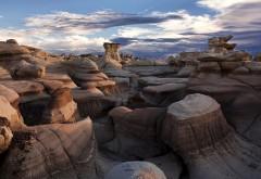 Нью Мехико каньен скалы природа картинки