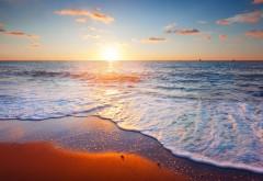 Морской пляж картинки