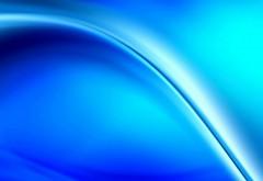Абстрактные голубые картинки скачать