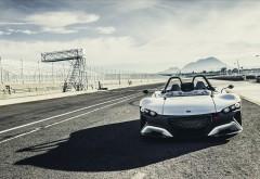 vuhl 05 автомобиль будущего картинки