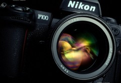 Фотоаппарат Никон картинки