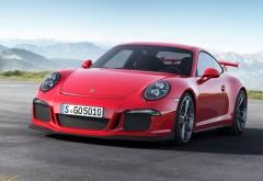 Porsche 911 спорткар заставки на рабочий стол