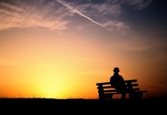 Небесный закат картинки на рабочий стол скачать беспл�…