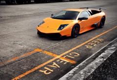 Lamborghini Murciélago LP670 спорткар картинки