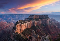 Cape royal grand canyon wallpapers high resolution hd