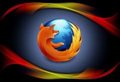 firefox browser логотип бренды