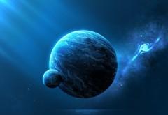 Космические планеты картинки на рабочий стол