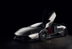 Тюнинг суперкар Lamborghini Murcielago картинки
